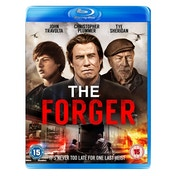 The Forger Blu-ray