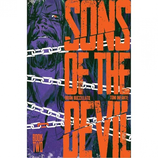 Sons of the Devil, Volume 2: Secrets and Lies