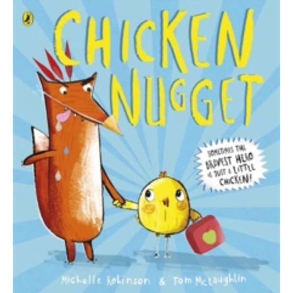 Chicken Nugget by Michelle Robinson (Paperback, 2016)