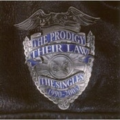 Prodigy - Their Law The Singles 1990 2005 CD