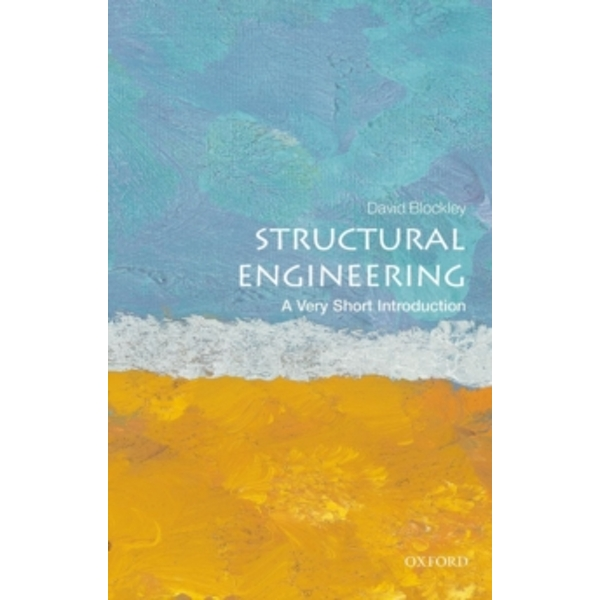 Structural Engineering: A Very Short Introduction by David Blockley (Paperback, 2014)
