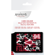 Assassins Creed Grid Card Holder