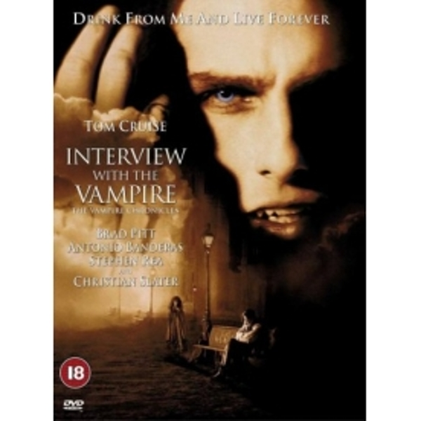 Interview With The Vampire Special Edition DVD