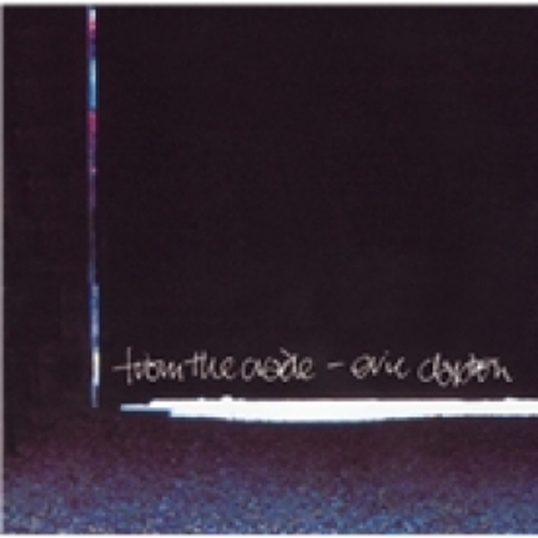 Eric Clapton From The Cradle CD
