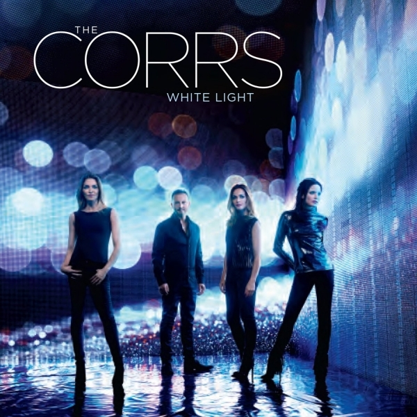 The Corrs - White Light CD