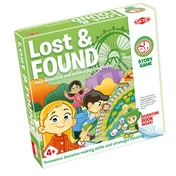 Story Games - Lost & Found Board Game