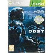 Ex-Display Halo 3 ODST Game (Classics) Xbox 360 Used - Like New
