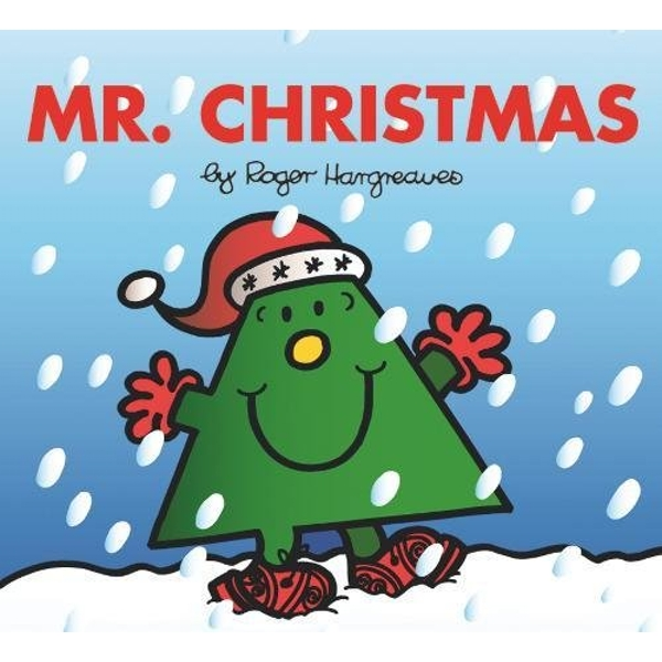 Mr. Christmas by Roger Hargreaves (Paperback, 2015)