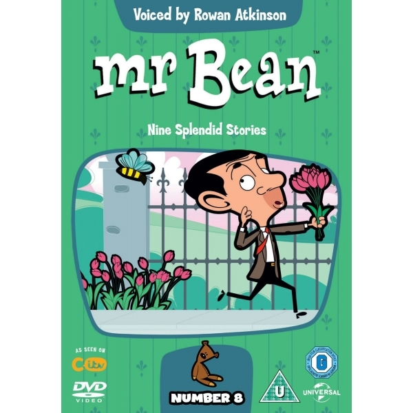 Mr Bean - Series 2 Volume 2 DVD