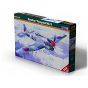 Hawker Tempest Mk.V 1:72 Model Kit