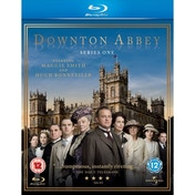 Downton Abbey Series 1 Blu-ray
