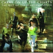 The Beautiful South - Carry on Up the Charts CD