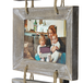 5 Wooden Picture Frame Hanger | M&W - Image 5