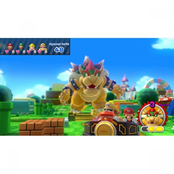 Mario Party 10 Wii U Game (Selects) - Image 2