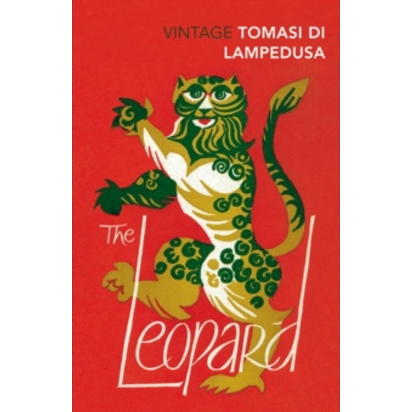 The Leopard: Revised and with new material by Giuseppe Tomasi di Lampedusa (Paperback, 2007)