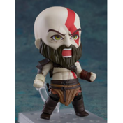 Kratos (God Of War) Nendroid Figure