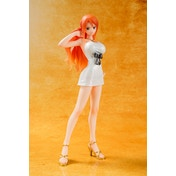 Nami Film Gold Version (One Piece Pirates) Bandai Tamashii Nations Figuarts ZERO Figure