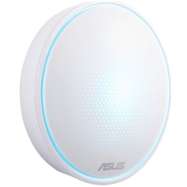 ASUS LYRA Mini (MAP-AC1300) Whole-Home Mesh Wi-Fi System UK Plug