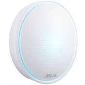 ASUS LYRA Mini (MAP-AC1300) Whole-Home Mesh Wi-Fi System, Single, Dual Band AC1300, Parental Controls, Ap