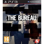 The Bureau XCOM Declassified Game PS3 [Used]