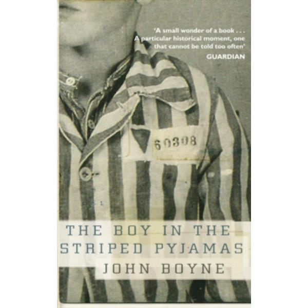 The Boy in the Striped Pyjamas (Paperback, 2007)