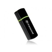 Transcend P5 USB2.0 Compact Card Reader (Black)