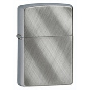 Zippo Regular Diagonal Weave Windproof Lighter