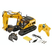 Revell Radio Controlled RC Digger 2.0