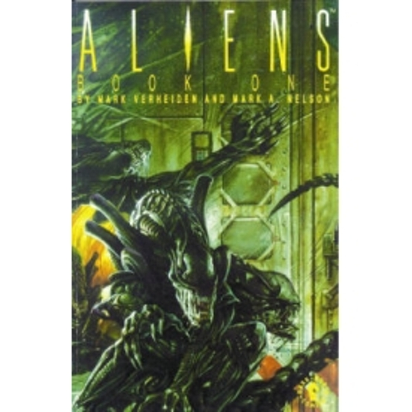 Aliens: Book One