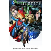 Injustice Gods Among Us: Year Three: Volume 2