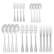 20pc Cutlery Set