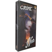 Chronicles of Crime Noir Board Game