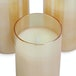 LED Candles - Set of 3 | M&W Gold - Image 3