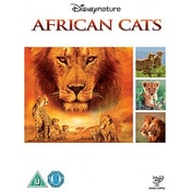 African Cats DVD