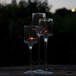 3 Elegant Tea Light Holders | M&W - Image 5