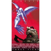 Dawn Volume 3: Three Tiers Hardcover