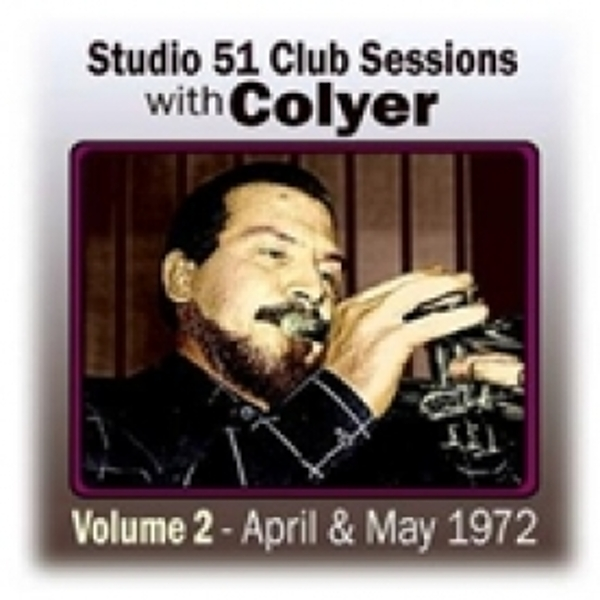 Ken Colyer Studio 51 Club Sessions Vol.2 April & May 1972 CD
