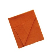 Hama - Antistatic Cloth - Orange - 100% Cotton