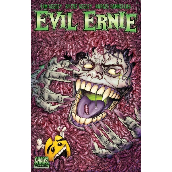 Evil Ernie Volume 2 Suicide King