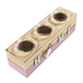 Home Tealight Candle Holder | M&W Pink - Image 3