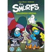 The Smurfs Halloween Special DVD