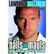 Laurence Dallaglio - Mauls And Balls