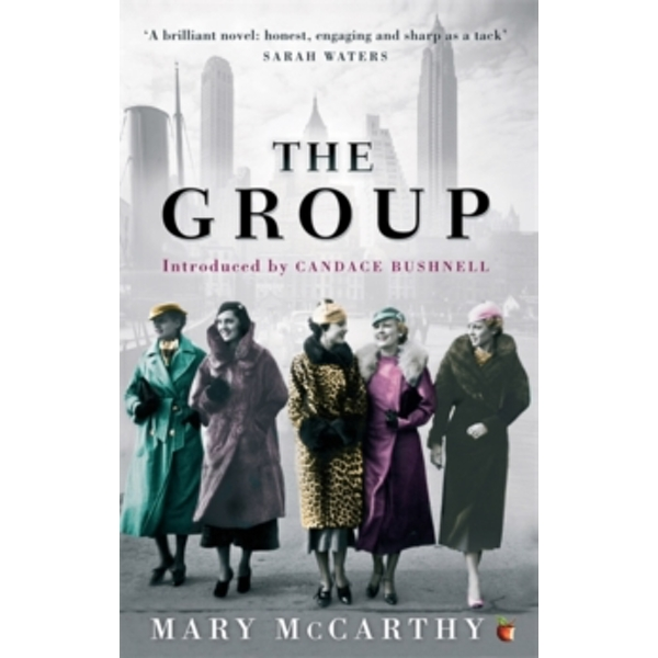 The Group by Mary McCarthy (Paperback, 2009)