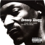 Snoop Dogg Paid Tha Cost To Be Tha Boss CD