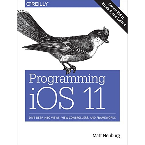 Programming iOS 11  Paperback / softback 2017