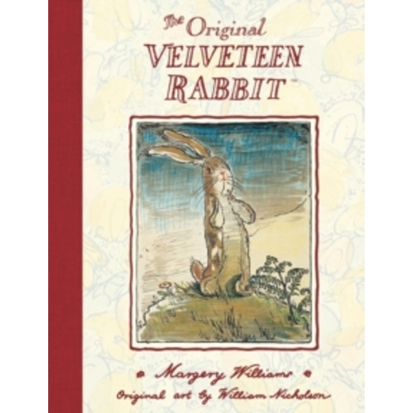 The Velveteen Rabbit by Margery Williams (Paperback, 2004)