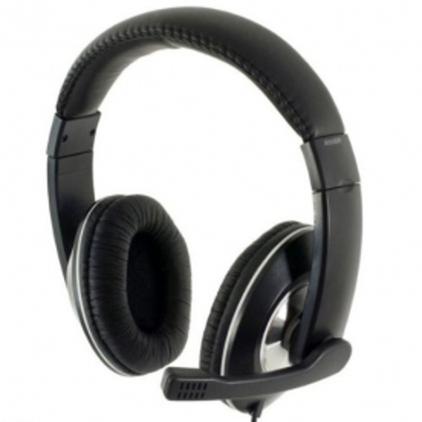 Logic3 GP295 Command Headset for Gaming (Xbox/360/PS3/PC)