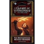 A Game of Thrones LCG The Brotherhood Without Banners Chapter Pack