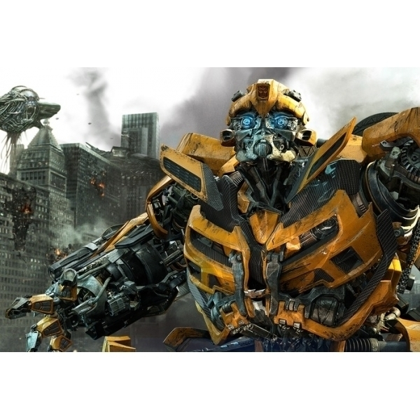 Transformers Rise Of The Dark Spark 3DS Game - Image 4