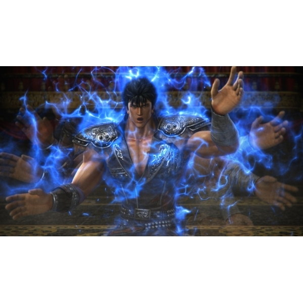 Fist of the North Star Kens Rage 2 Game Xbox 360 - Image 4